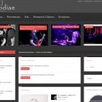 Palinodiae.com ScreenShot